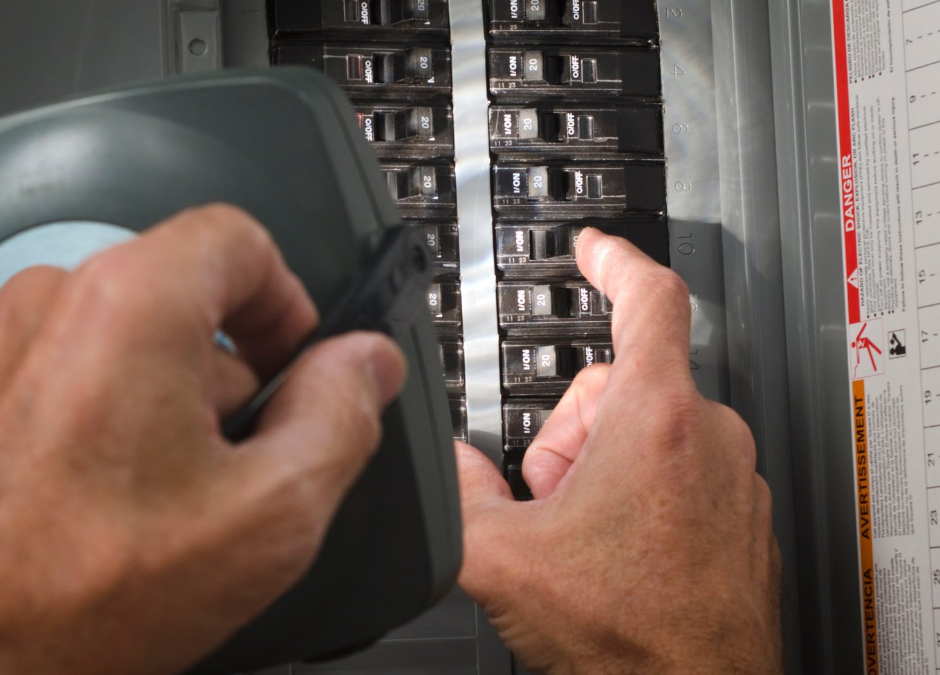 What to Do When Your Circuit Breaker Trips